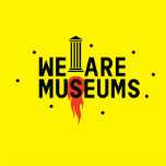 we are museums logo
